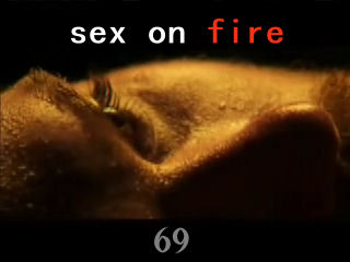 69-sex-on-fire